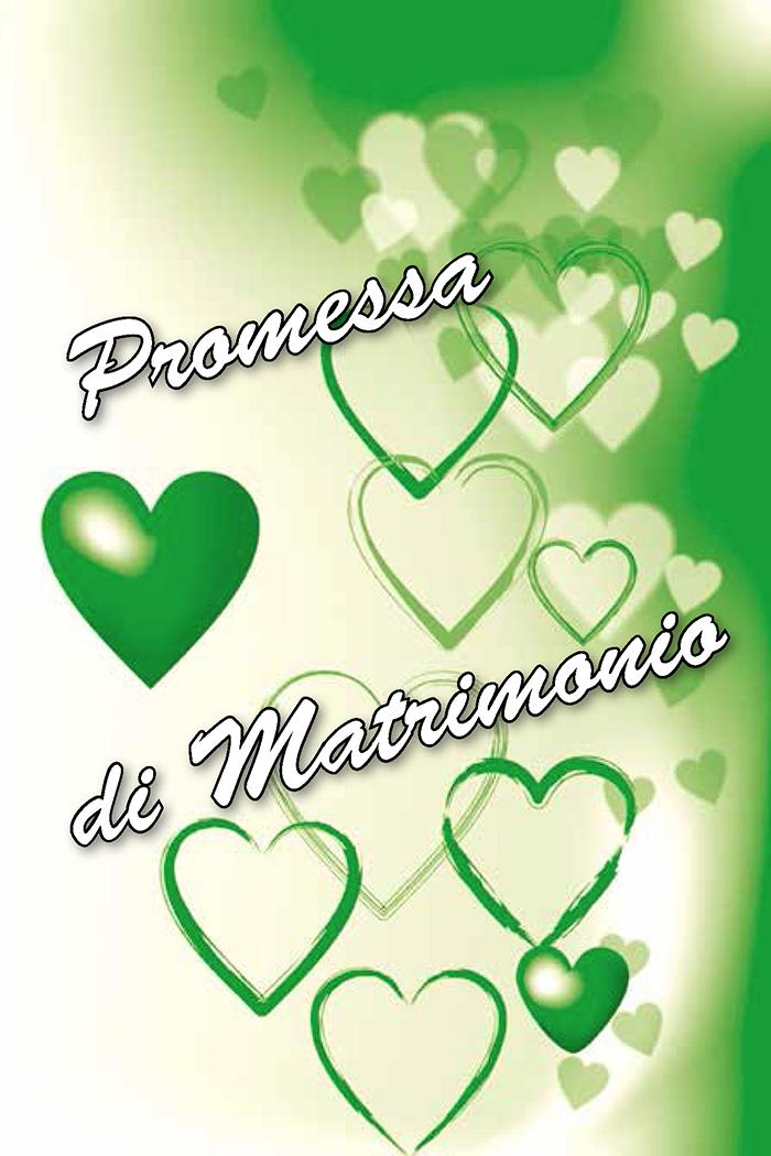 07512d4812e5 Promessa di Matrimonio